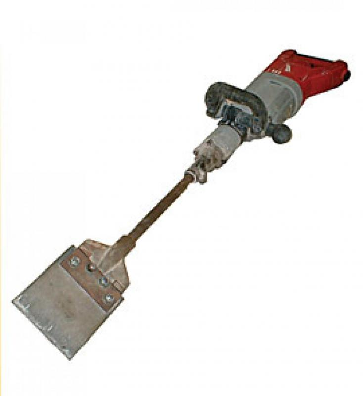 Hire Tile Remover Milwaukee Breaker With Floor Tool Wh Surface