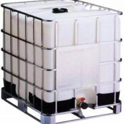 HIRE 1100 LTR IBC WATER CONTAINER