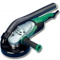 HIRE HAND HELD GRINDER 180MM HITACHI HEAVY DUTY