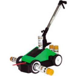 HIRE LINE MARKER HARD SURFACES
