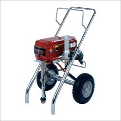 HIRE AIRLESS SPRAY LARGE CONTRACTORS 4000 PSI