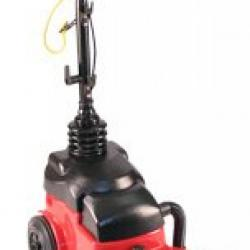 "HIRE FLOOR POLISHER HI SPEED 240V 17"" BURNISHER"
