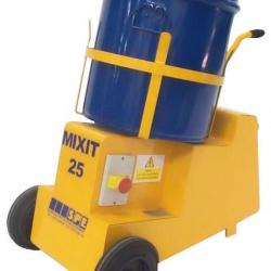 HIRE RESIN MIXER 1 BAG SPE MIX-IT 25