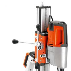 HIRE DIAMOND DRILL STAND LARGE 350MM CAPACITY