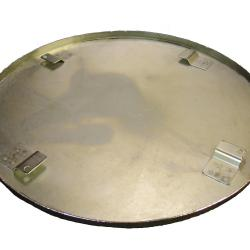 HIRE 600MM POWERFLOAT PAN FOR 600MM FLOAT MIN WEEK HIRE