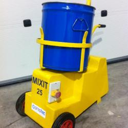 SPE MIX IT 25 RESIN MIXER 110V 16AMP