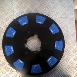 HIRE ATTACHMENT FOR STR DRIVE PLATE FOR FAST FIX SHOES AND PCD