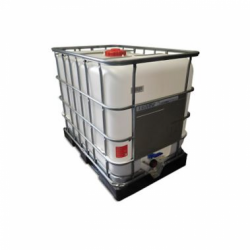 HIRE IBC WATER CONTAINER 640 LTR