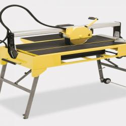 HIRE BRIDGE SAW 1100 X 50MM TILE CUTTER