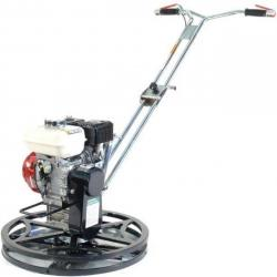 HIRE POWERFLOAT 600MM PETROL 24""