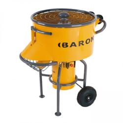 M31 HIRE BARON FORCED ACTION MIXER 4 BAG M200 HIRE RESIN MIXER