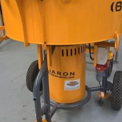 HIRE FORCED ACTION MIXER 10 BAG BARON M300 - MIN WEEKS HIRE
