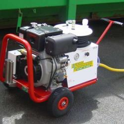 HIRE PRESSURE WASHER 2000 PSI DIESEL