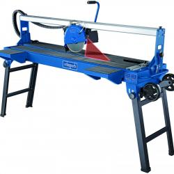 HIRE BRIDGE SAW 240V ONLY 1200 X 40MM TILE CUTTER