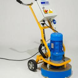 HIRE CONCRETE FLOOR GRINDER FOR COSMETIC GROUND FLOOR