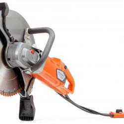 HIRE 350MM CUTTER 125MM CUT HUSQVARNA K4000
