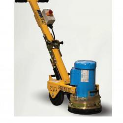 D38 HIRE FLOOR GRINDER SINGLE HEAD 110V DFG280
