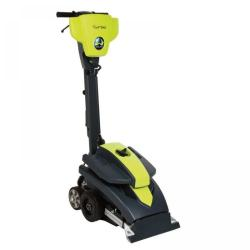 A30 HIRE SELF PROPELLED TILE STRIPPER WOLFF TURBO 350MM ELECTRIC