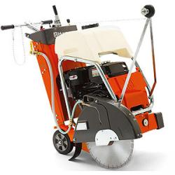 HIRE  500 MM FLOOR SAW DIESEL CUTS 190 MM - 7.48""