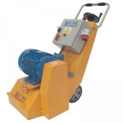 HIRE 275MM FLOOR SCABBLER SPE BEF275 ELECTRIC