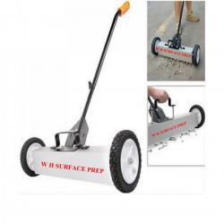 C20 HIRE MAGNETIC SWEEPER NAIL BAR
