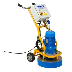 D90 HIRE GRINDER FOR AN-HYDRATE FLOOR OUTSIDE 7 DAY PERIOD