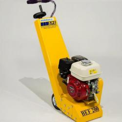 HIRE 200MM FLOOR SCABBLER SPE BEF200  PETROL